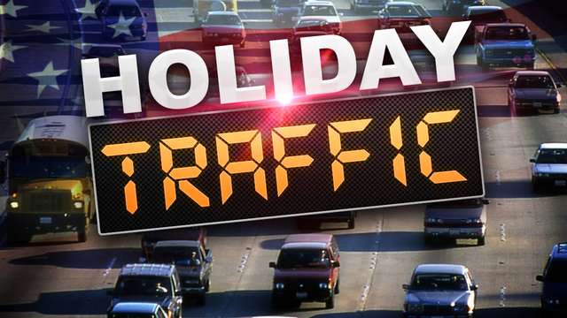 Maryland Drivers Expected To Travel Labor Day Weekend Despite Rising Gas Prices