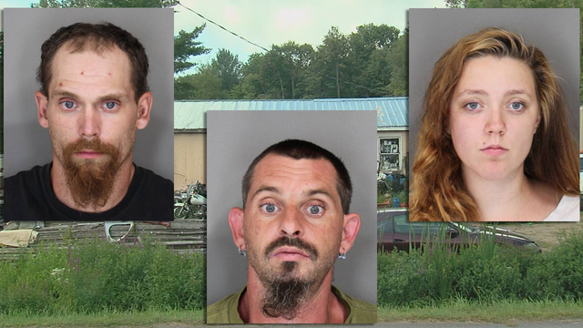 Court Documents Reveal Glimpse Into Months of Alleged Torture in Oswego County
