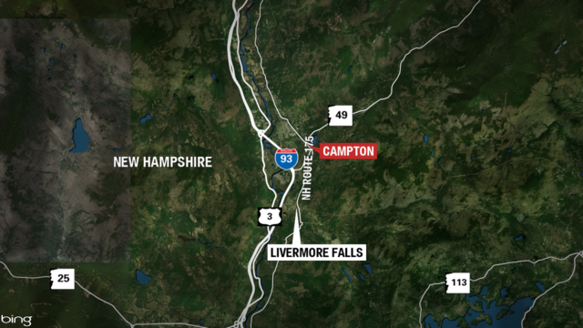Man's Body Pulled From the Water in New Hampshire