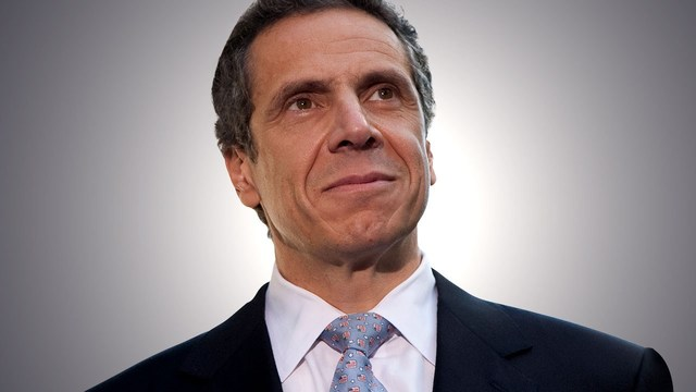 New York Governor Offers Help to Communities in Path of Hurricane Irma