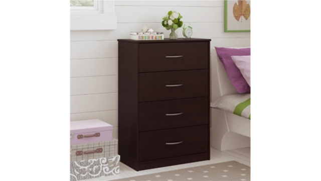 1.6M chests of drawers recalled after injury to child