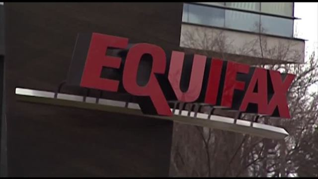 Data of up to 400000 Britons stolen in Equifax hack