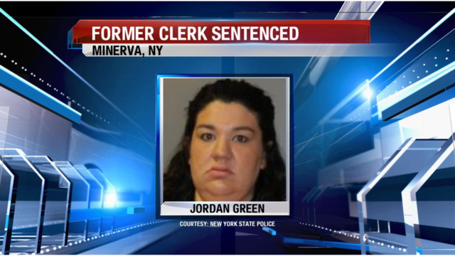 Former Minerva Town Clerk Sentenced After Stealing Thousands of Dollars