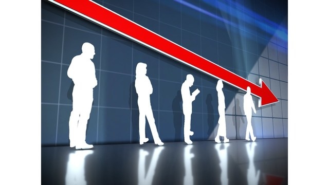 Kansas unemployment increases to 3.9 percent in August