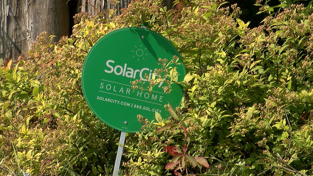 SolarCity Under Investigation By Vt. Public Service Commission