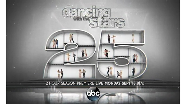 Dancing With the Stars Returns for its Milestone 25th Season