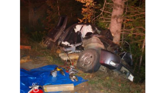 New Hampshire Police: Alcohol Appears to be Factor in Deadly Crash