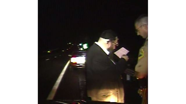 Trooper cleared of misconduct following traffic stop of Rabbi and his family in Fairlee Vermont