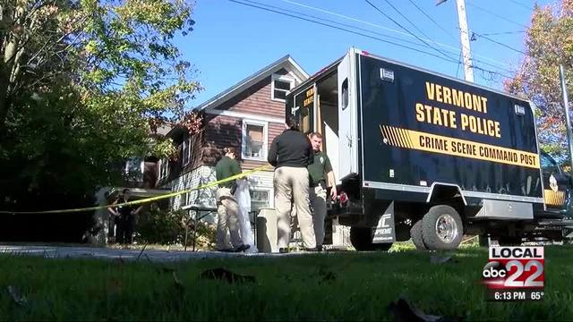 Police Identify Pair Found Dead in St. Albans