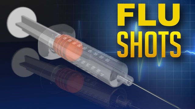 N. Idaho man dies from flu-related illness