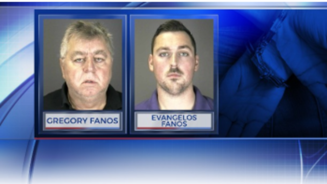 Pawn shop owners charged with buying stolen property