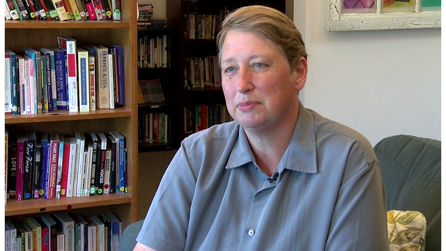 Pride Center of Vermont's Executive Director has Resigned