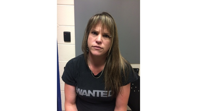 POLICE: N. Pomfret Mother Tried to Sell Drugs with Children in her Vehicle