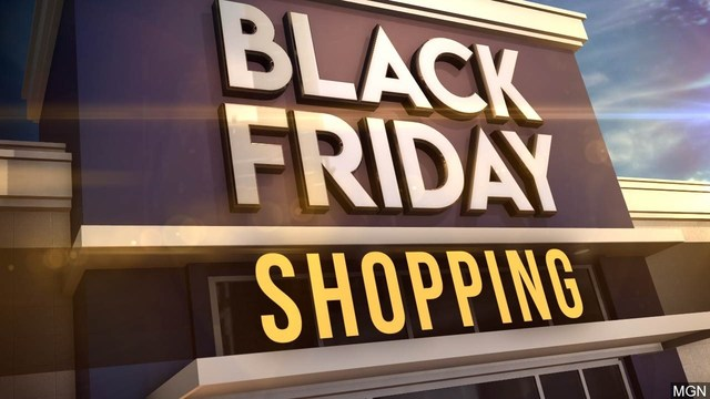 Black Friday: Your ultimate 2017 holiday shopping guide