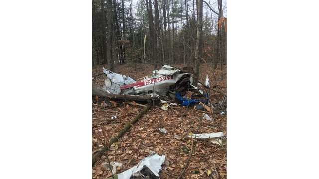 MA man, 89, found dead in Vermont plane crash