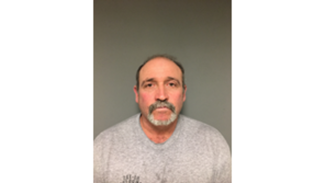 Vermont principal charged with videotaping girl in his home bathroom