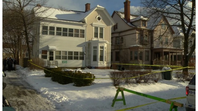 Four People Found Dead in Upstate New York Home