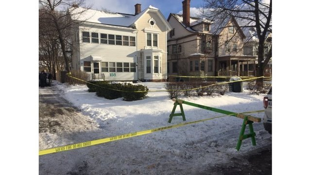 Bodies In Troy, New York, Basement Apartment Lead To Homicide Suspicion