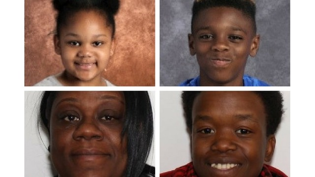 Quadruple homicide victims identified in NY