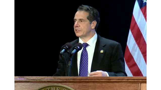 Restaurant Assocation on Cuomo's call to review tipped wages