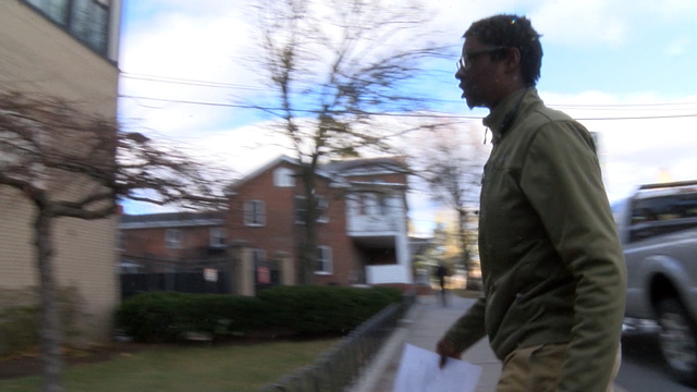 Ahead of sentencing, US Attorney's Office recommends Leach be sentenced to 5 years probation
