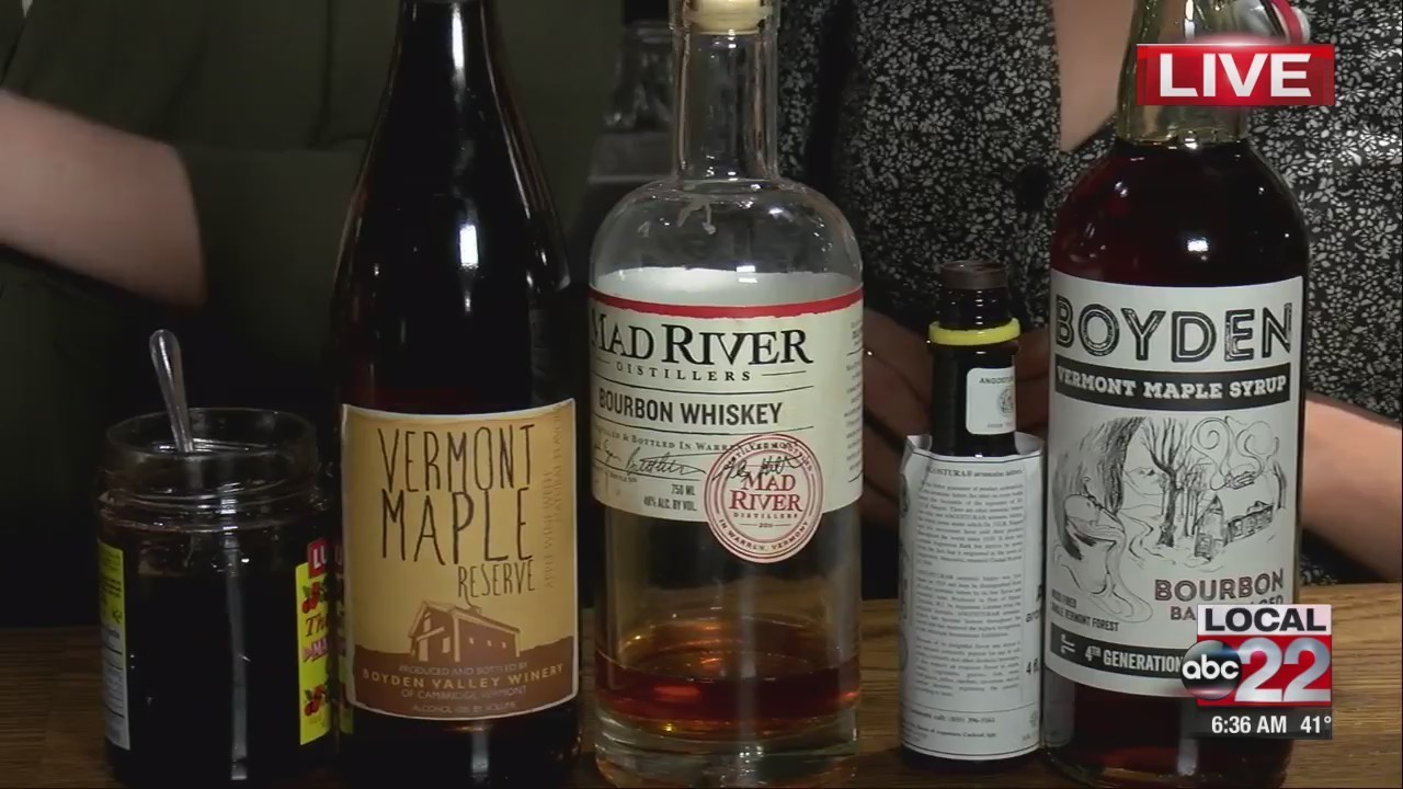 Preview of Maple Open House Weekend ft. Boyden Valley Winery & Spirits