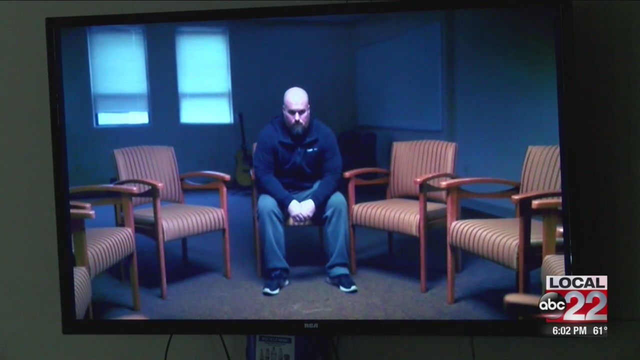 Short documentary spreads message of hope in Vermont during addiction