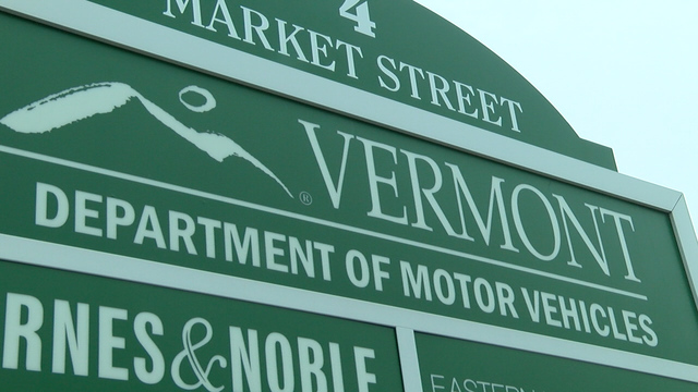 Vermont DMV Fees Set to Increase July 1st