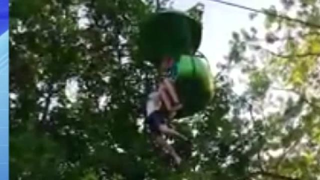 Investigation After Girl Falls from Great Escape Ride Officially Closed