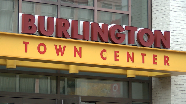 Burlington Town Center Final Development Agreement To Be Presented
