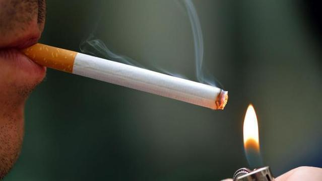 Tobacco companies ordered to tell customers about health risks