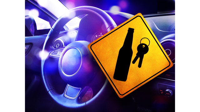 Police: Williston man faces third DUI charge after leaving the scene of crash