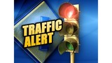 TRAFFIC ALERT: Hinesburg Rd is closed between Williston Rd and Kennedy Dr