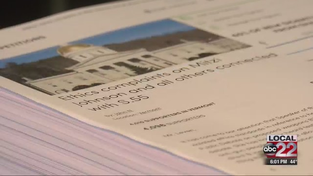 thousands file online petition through