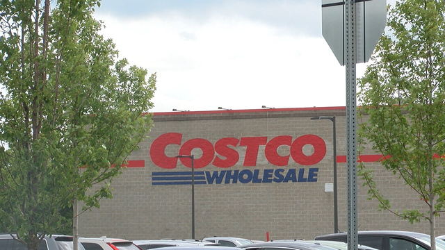 Colchester police investigating possible assault at Costco