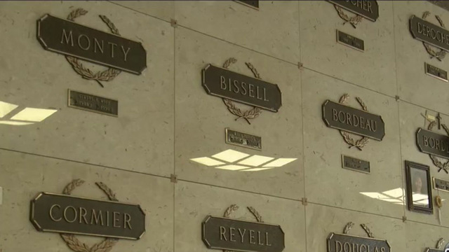 New law bans stand-alone mausoleums in New York