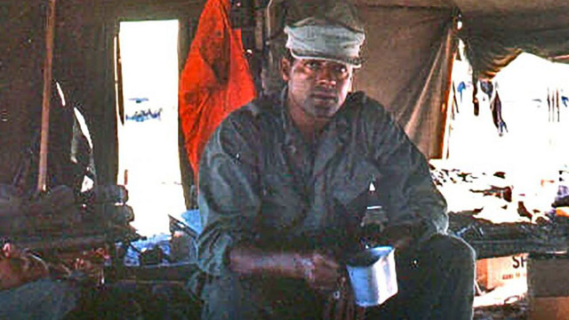 50 years later, Marine to be awarded Medal of Honor for Vietnam War battle