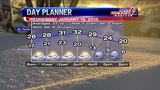 Weather Blog: Multiple shots for snow