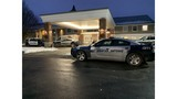 Police end South Burlington standoff with armed man at hotel