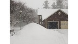 Gallery: Storm brings plenty of snow, brutally cold temperatures