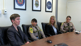 Celebrating Women: Leaders of Vermont State Police