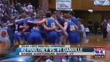 Danville outlasts Poultney in Div. 4 final
