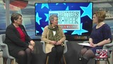 What Matters This Week: American Red Cross Month