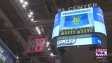 Cats find support in Hartford