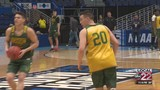 Duncan brothers could make history at NCAA tournament