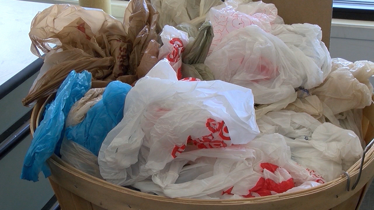 Vermont House gives initial go-ahead for single-use plastics ban