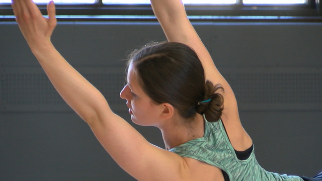 UVM to offer major in dance this fall following studio overhaul