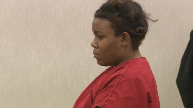 Woman pleads not guilty in connection to Old North End shooting