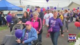 Celebration, rememberance and hope highlight Relay For Life of Plattsburgh