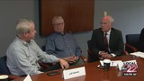 Welch holds roundtable on tariffs with local business leaders